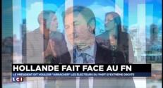 """UMP-PS : """"Les uns et les autres se renvoient à la figure le score du FN"""""""