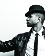 Usher 4 credits photos WALID AZAMI