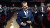 Après Poutine-Medvedev, Medvedev-Poutine ?