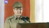 Raul Castro douche les espoirs des Cubains