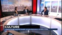 """""""Arnaud Ducret vous fait plaisir"""", l'humoriste dévoile son nouveau spectacle"""