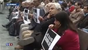 Attentat contre Charlie Hebdo : des journalistes et caricaturistes mobilisés en Inde