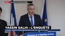 """Attentat en Isère : Younes a """"demandé l'autorisation à Daech de diffuser"""" les selfies"""