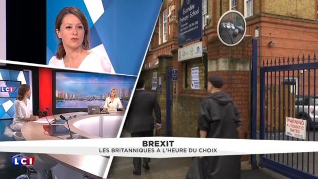 Brexit : la participation des indécis, un facteur clé