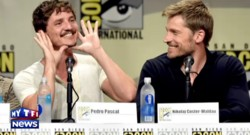 Game Of Thrones : le casting fait son show au Comic Con