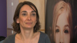 Haute définition - Interview de Véronique Firma - Directrice Action Innocence France