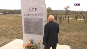 Le 13 heures du 20 septembre 2013 : AZF : retour sur une catastrophe meurtri� - 324.82299234008786