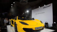 McLaren MP4-12C Spider 2012 Pebble Beach