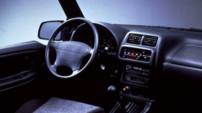 SUZUKI Vitara 2.0 TD Wagon DLX A - 1998