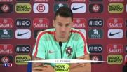 Pologne-Portugal : Lewandowski et Ronaldo détiennent la clé pour une place en demi-finale