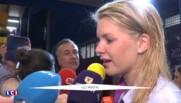 """""""Une grande finale"""" pour les filles de l'OL qui remporte la Ligue des champions"""