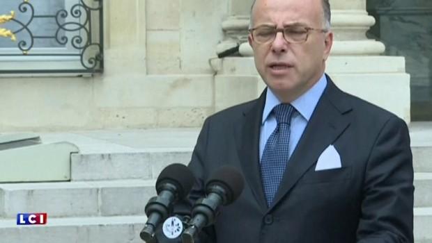 Bernard Cazeneuve annonce près de 23.500 forces supplémentaires mobilisées pour l'été