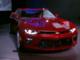 Chevrolet Camaro 2016 : sa présentation officielle à Detroit !
