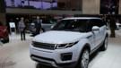 Range Rover Evoque au Salon de Genève 2015