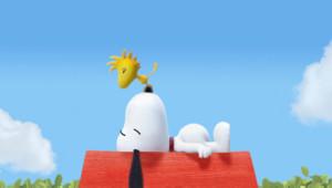 Snoopy et ses amis débarquent aussi sur consoles de jeux vidéo