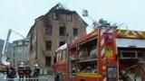 Incendie meurtrier dans le Haut-Rhin
