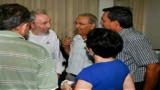 Fidel Castro réapparaît