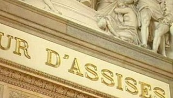 assises cour justice