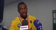 Buteur, le fils de Thuram remporte la Coupe Gambardella avec Sochaux