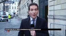 Conférence environnementale : François Hollande au chevet des écologistes