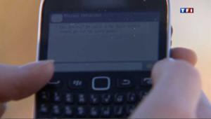 Le SMS est né il y a 20 ans