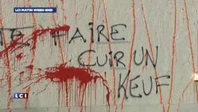 """Manifestation contre """"les violences policières"""" : Nantes redoute de nouveaux débordements"""