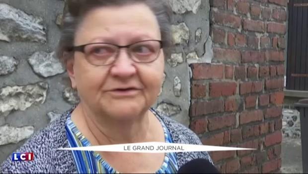 Prêtre assassiné : l'émotion des habitants de Saint-Étienne du Rouvray