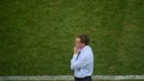 Laurent Blanc discutera de son avenir jeudi avec la FFF