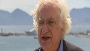 Bertrand Tavernier Festival de Cannes 2010