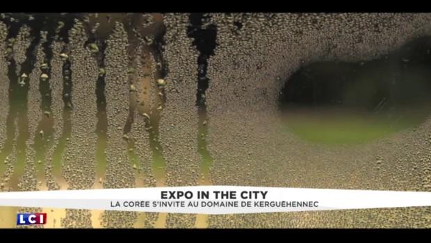 Expo in the city de Fleur Baudon