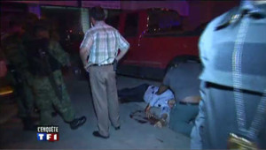 L'enquête du 20h : Ciudad Juarez, la capitale du crime