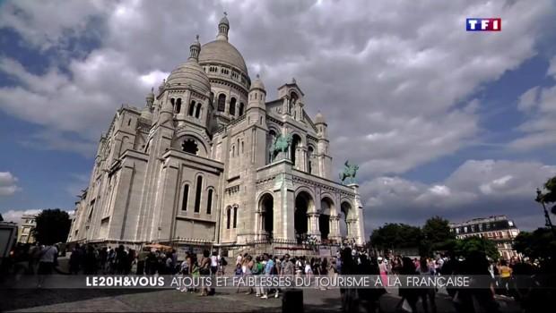 La France, première destination touristique, mais pour combien de temps ?