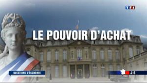 Pouvoir d'achat : que proposent Sarkozy et Hollande ?