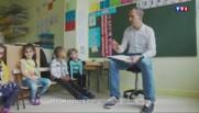 Reconversion professionnelle : ils étaient assureur ou infirmière, ils ont choisi de devenir professeur