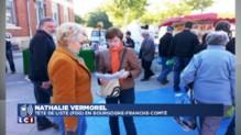 Régionales en Bourgogne-Franche-Comté : reprise de la campagne
