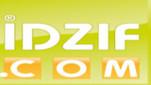 613 - idzif - logo