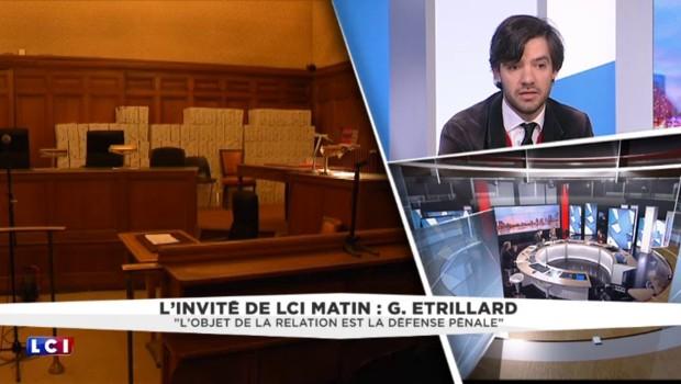 """Abdeslam en France : """"Il n'existe pas de monstre, il existe des gens qui commettent des atrocités"""""""