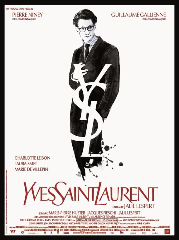La mode au cinéma Affiche-du-film-yves-saint-laurent-11047051tudjo