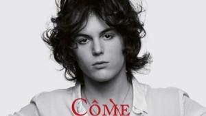 Côme, héros d'un opéra rock