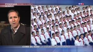 Corée du Nord : quel sens politique donner à cette imposante parade militaire ?