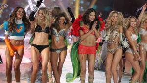 Découvrez le défilé Victoria's Secret 2012