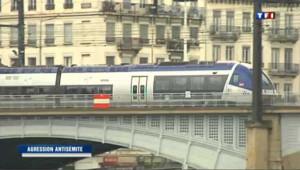 Deux jeunes hommes sont soupçonnés d'avoir agressé un adolescent juif mercredi soir dans un train entre Toulouse et Lyon/Image d'archives.
