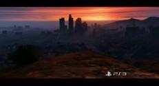 Grand Theft Auto V : découvrez les différences entre les versions PS3 et PS4
