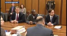 Ricky Jackson, condamné à mort innocenté et libéré après... 39 ans de prison