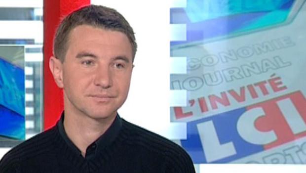 TF1-LCI, Olivier Besancenot