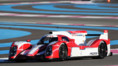 Toyota TS030 Hybrid 2012 