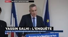 """Attentat en Isère : 2 clichés """"ont immédiatement été envoyés à un ami en Syrie via WhatsApp"""""""