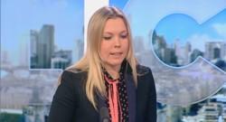 Claire Kollen, avocate de 29 ans