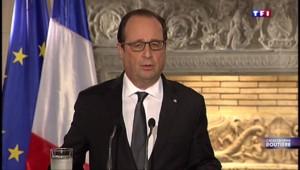 """Hollande sur la collision mortelle en Gironde : """"Nous devons tout connaître sur les circonstances de cet acccident"""""""