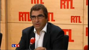 """Jacob : """"Jacques Chirac souhaite que la procédure aille à son terme"""""""